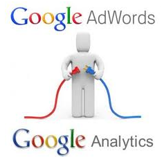 Google Analytics与Google Adwords的转化数据的差异